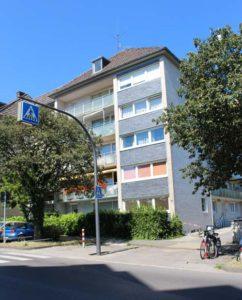 Galerie Severin und Rautenberg