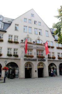 Stadtsparkasse Aachen