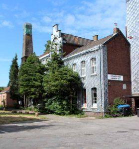 Atelierhaus 1
